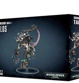 Games Workshop Drukhari: Talos