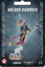 Games Workshop Harlequin: Shadowseer