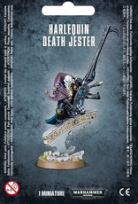 Games Workshop Harlequin: Death Jester