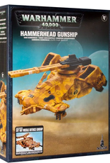 Games Workshop Tau: Hammerhead Gunship