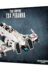 Games Workshop Tau: Piranha