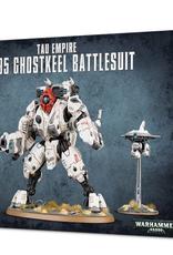 Games Workshop Tau: XV95 Ghostkeel Battlesuit