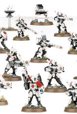 Games Workshop Tau: Fire Warriors