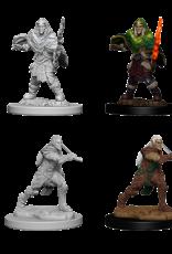WizKids D&D Nolzur's Marvelous: Elf Fighter II