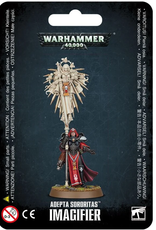 Games Workshop Adepta Sororitas: Imagifier