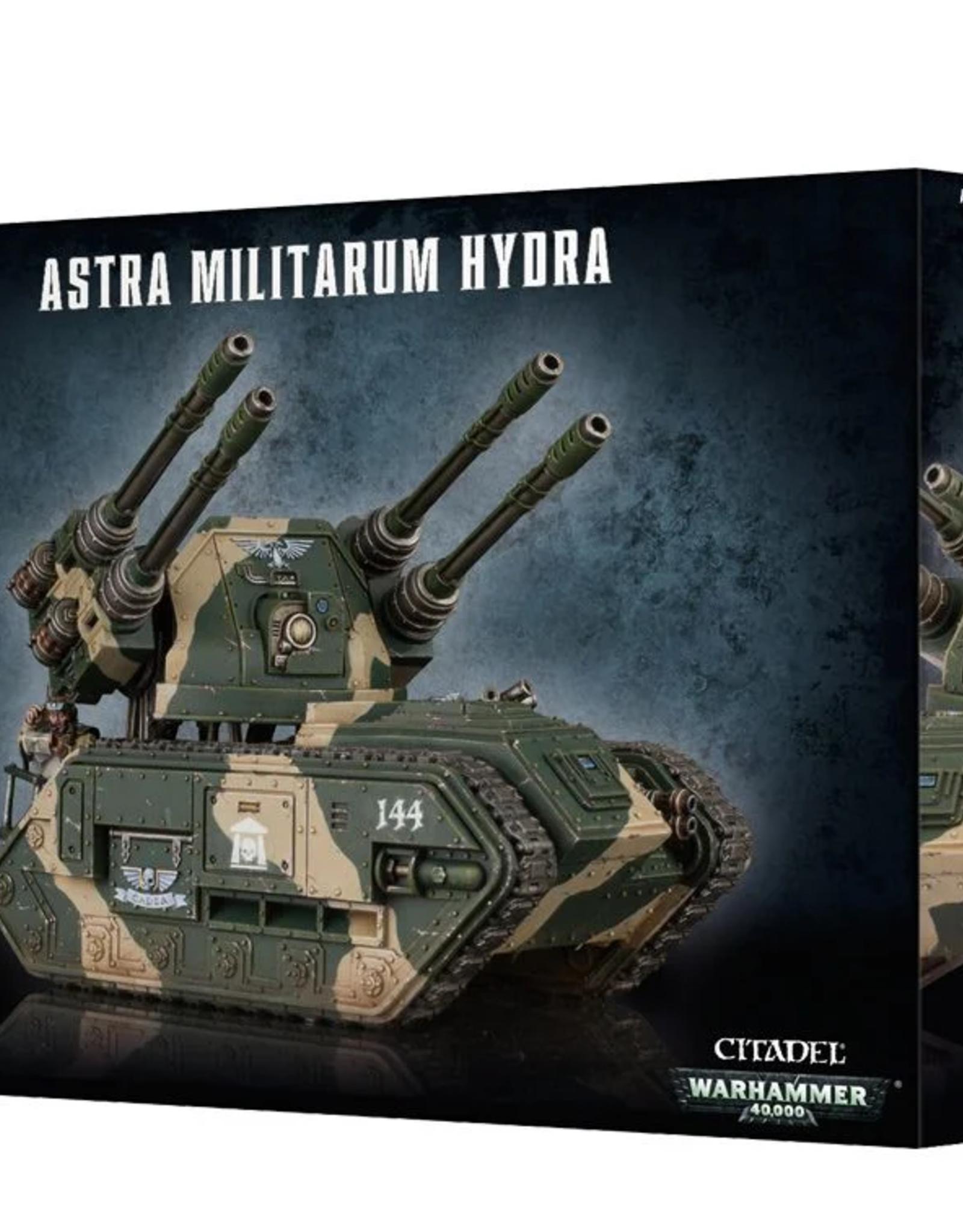 Games Workshop Astra Militarum: Hydra Wyvern