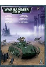 Games Workshop Astra Militarum: Chimera