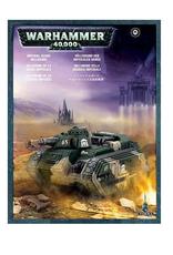 Games Workshop Astra Militarum: Hellhound