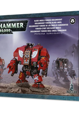 Games Workshop SM: Blood Angels Furioso Dreadnaught