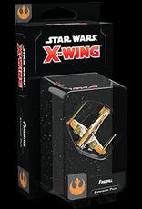 Fantasy Flight Fireball Starwars X-wing