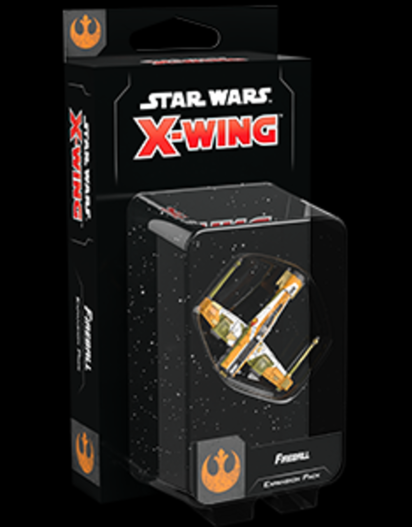 Fantasy Flight Fireball Starwars X-wing