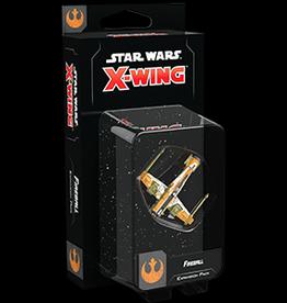 Fantasy Flight Star Wars X-Wing Fireball