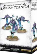 Games Workshop Tzeentch: Flamers of Tzeentch