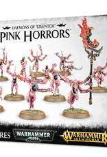 Games Workshop Tzeentch: Pink Horrors