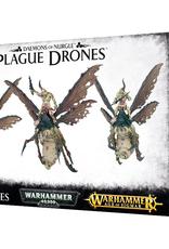 Games Workshop Nurgle: Plague Drones