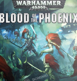 Games Workshop Box: Blood of the Phoenix