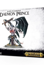 Games Workshop Chaos Daemons: Daemon Prince