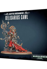 Games Workshop Adeptus Mechanicus: Belisarus Cawl