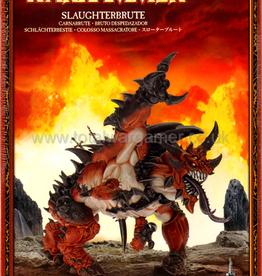 Games Workshop Chaos Daemons: Slaughterbrute Mutalith Vortex Beast