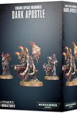 Games Workshop Chaos Space Marines: Dark Apostle