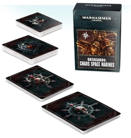 Games Workshop Datacards: CSM 8E 2nd Print