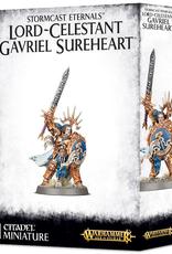 Games Workshop Stormcast Eternals: Gavriel Sureheart