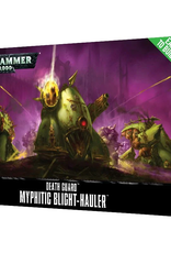 Games Workshop Death Guard: Myphitic Blight Hauler