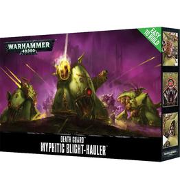 Games Workshop Death Guard: Myphitic Blight Hauler