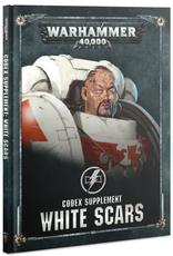 Games Workshop Codex: White Scars Supplement 8e