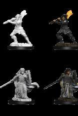 WizKids D&D Nolzur's Marvelous Miniatures: Female Human Paladin