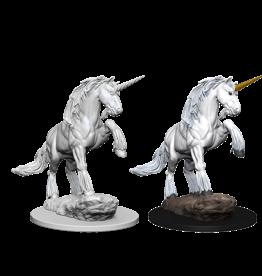 WizKids Pathfinder Battles Deep Cuts: Unicorn