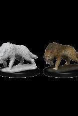 WizKids WizKids Deep Cuts: Timber Wolves