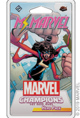 Fantasy Flight Marvel Champions LCG: Ms. Marvel Hero Pack
