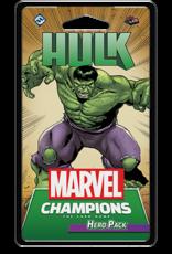 Fantasy Flight Marvel Champions Hulk Hero Pack