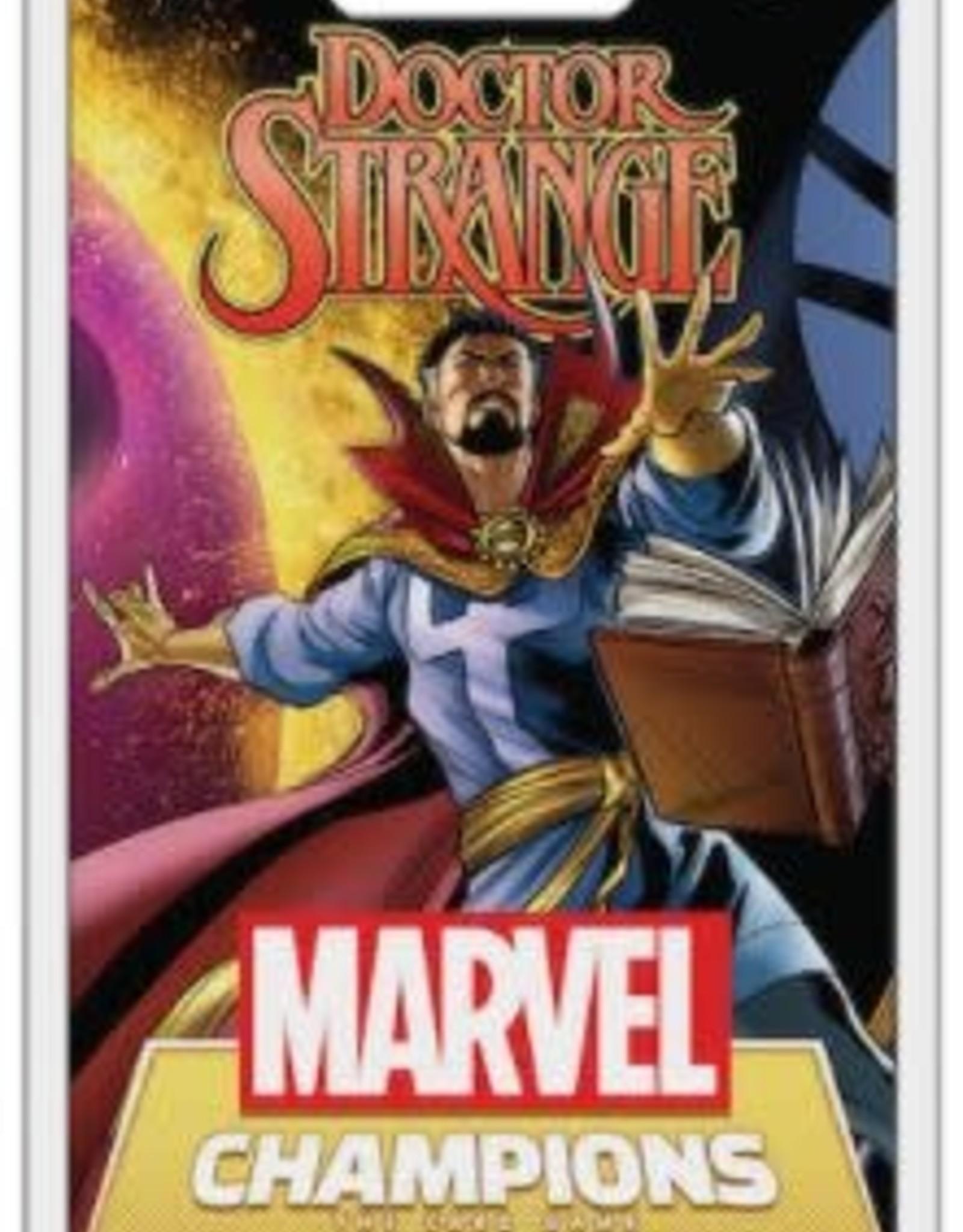 Fantasy Flight Marvel Champions Doctor Strange Hero Pack