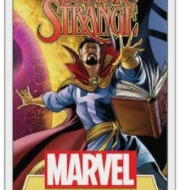 Fantasy Flight Marvel Champions Doctor Strange Hero Pack