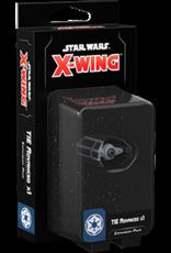Fantasy Flight Star Wars X-Wing TIE Advanced x1