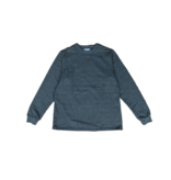 A.C.C Crew Neck Sweatshirt, Charcoal