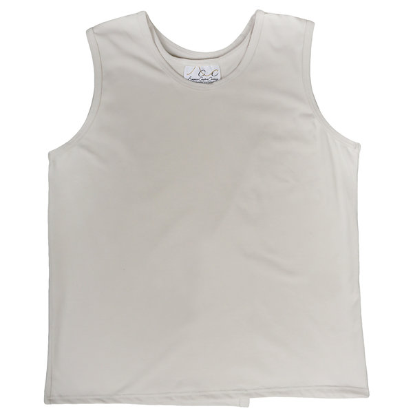 Cotton Adaptive Undershirt