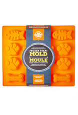 BIG COUNTRY RAW FROZEN TREAT MOLD