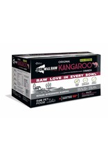 IRON WILL RAW ORIGINAL KANGAROO 6LB BOX (6 x 1LB)
