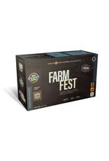 BIG COUNTRY RAW FARM FEST  4LB CARTON (4 x 1LB)