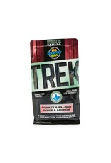 BIG COUNTRY RAW TREK TURKEY & SALMON FORMULA 500G