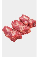 TOLLDEN FARMS BEEF NECK 3LB LARGE BAG