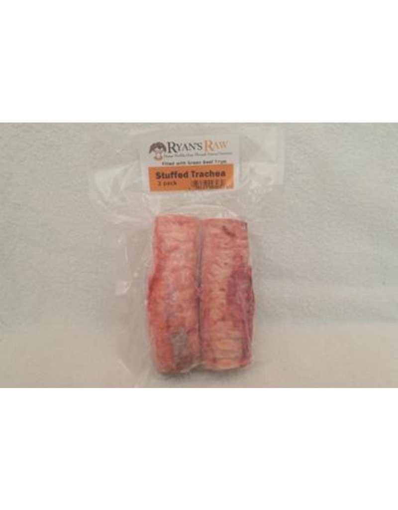 STUFFED TRACHEA 2PACK