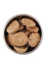 PETS4LIFE CANINE LAMB MEDALLIONS 3LB (48 x 1OZ)