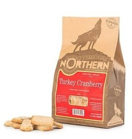 NORTHERN TURKEY CRANBERRY BISCUIT 500G