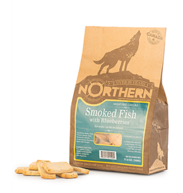 NORTHERN SMOKED FISH BISCUIT 500G