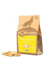 NORTHERN PEANUT BUTTER BANANA BISCUIT 500G