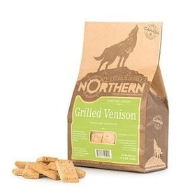 NORTHERN GRILLED VENISON BISCUIT 500G